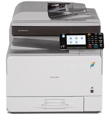 Ricoh Aficio MP C305 Color Copier ~ On sale now!